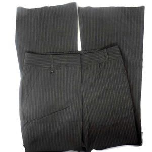 The Limited Womens Size 6 Gray Pants Cassidy Fit
